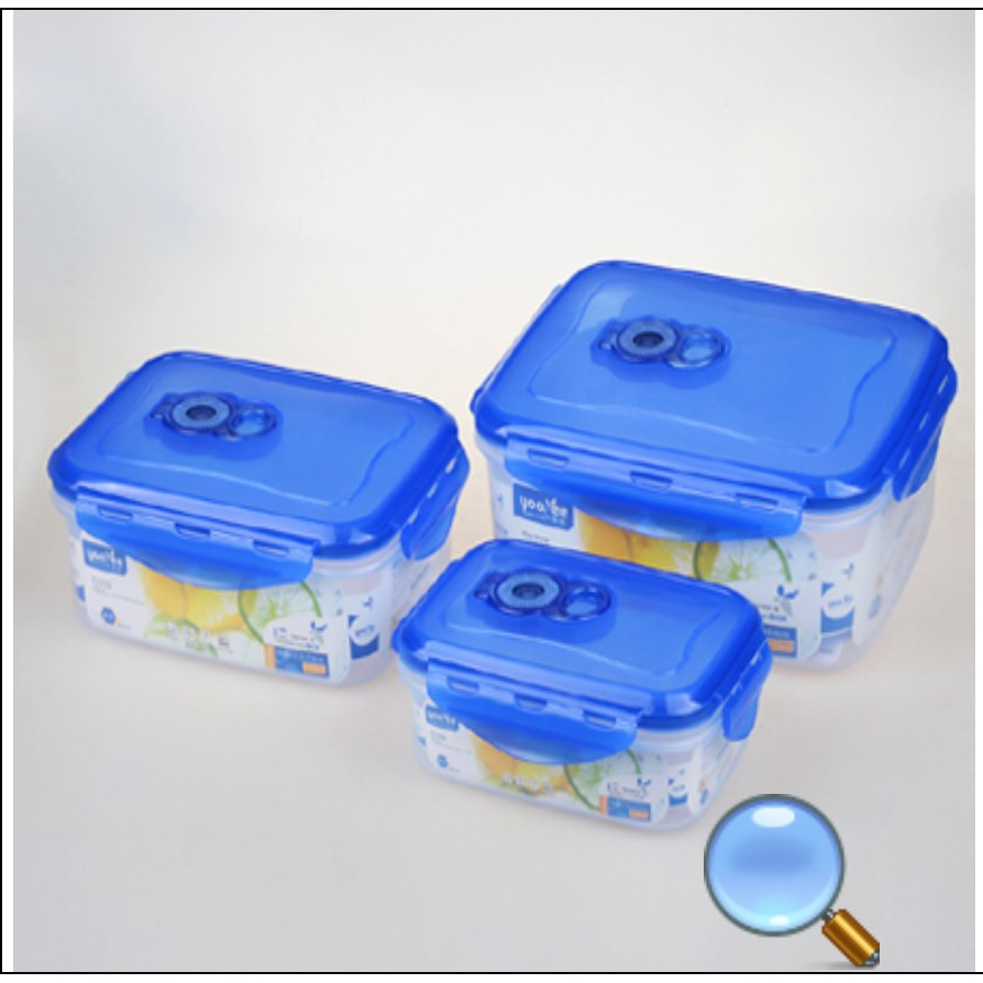Item 578 Kotak Makan Yooyee Josei Grid Bento 4 Sekat Shopee Lunch Box Sup 415 Indonesia
