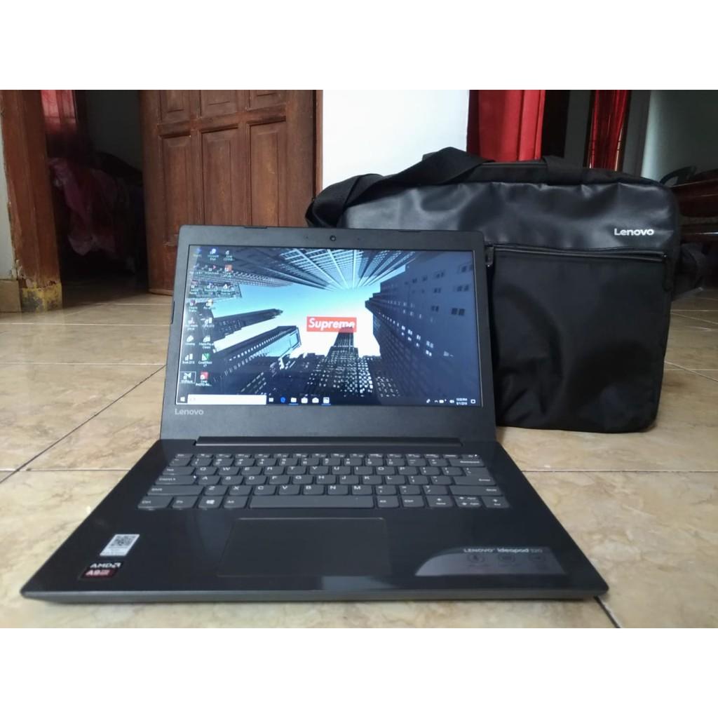 Lenovo Ideapad 320 Amd A9 9420 Gen 7 Vga Radeon R530 2gb Laptop Gaming Second Mulus Termurah Shopee Indonesia
