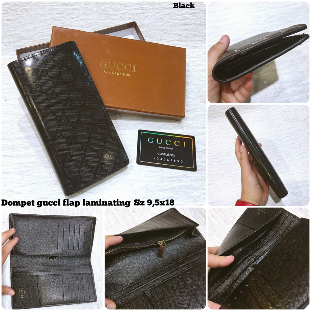 card holder gucci laminating dompet kartu card slim card import card  fashion card terbaru card murah  46586dece7
