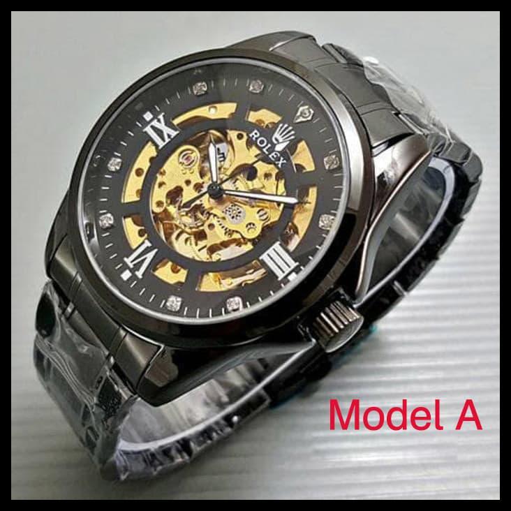 jam tangan pria otomatis - Temukan Harga dan Penawaran Jam Tangan Pria Online  Terbaik - Jam Tangan Februari 2019  886e0d8efa