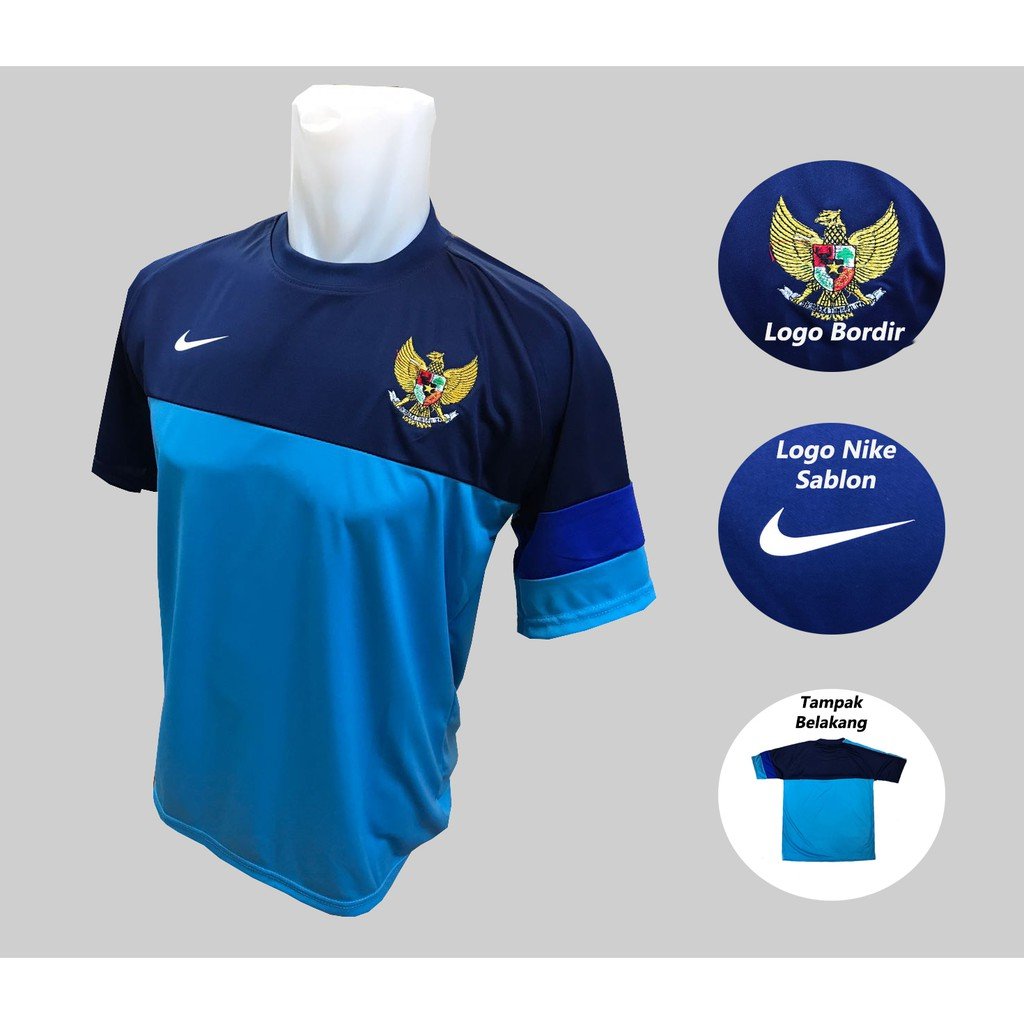 Download Desain Baju Futsal Polos Putih | Desaprojek