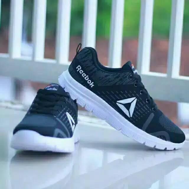 Sepatu Olahraga Reebok Sepatu Pria Sepatu Wanita Shopee