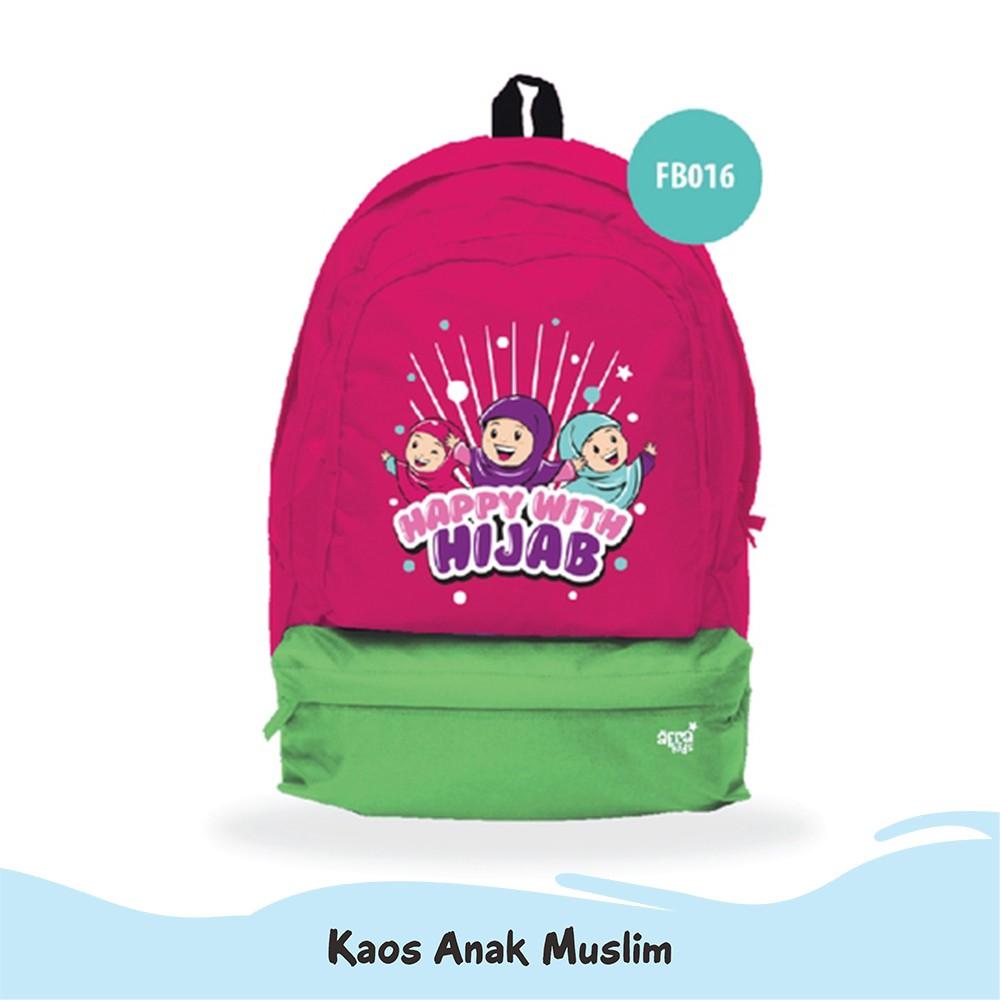 "Dapatkan Harga Fashion Muslim Diskon   Shopee Indonesia -. Source · Moslem Kids Tas Ransel Anak "" ..."