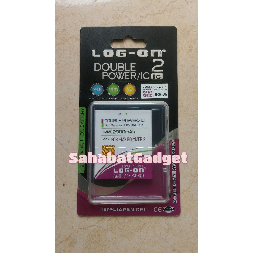 Baterai Batre Battery Acer Liquid Z220,Z205,Z200 Logon Double Power | Shopee Indonesia