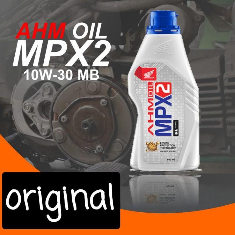 AHM oli MPX2 original