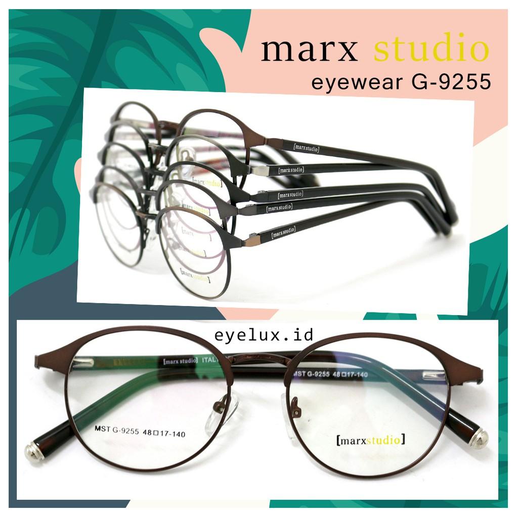 Frame Kacamata Anak Unisex Italy Design BL9054  944fd87918