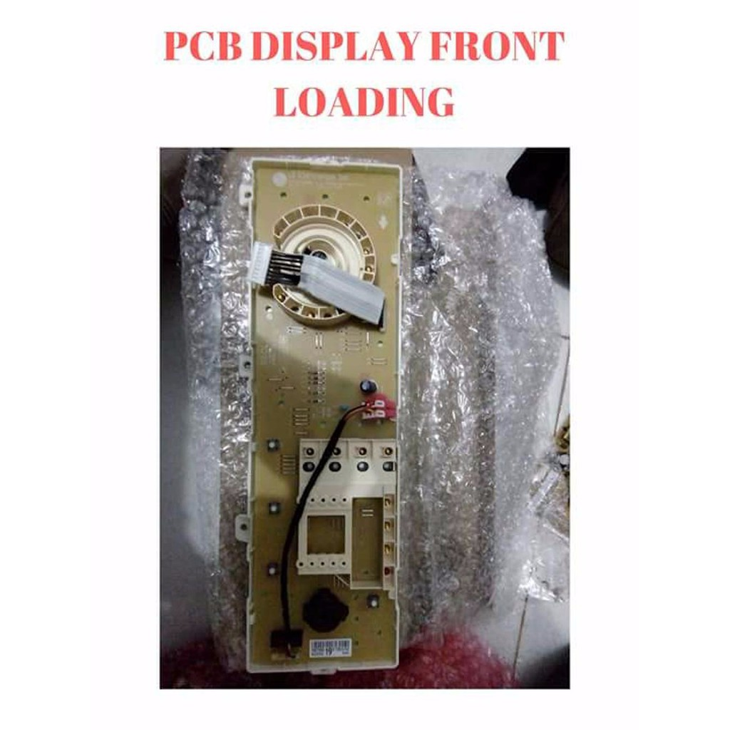 Modul Mesin Cuci Samsung Dc92 297a Shopee Indonesia Pcb Panel