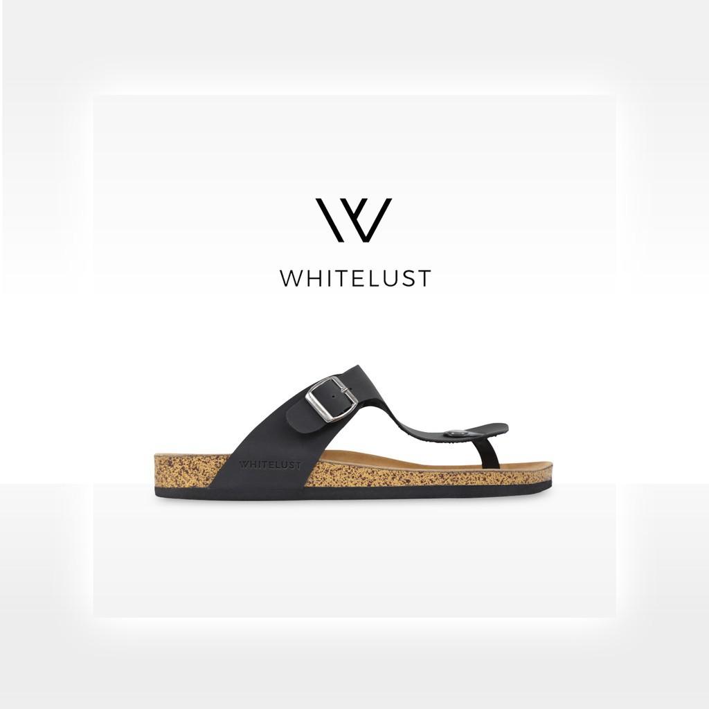 Sepatu Pria Laki Terbaru 2018 2019 Termurah   WHITELUST MEN S SANDAL   BLK  EL - SAFFRON  1047858ab9