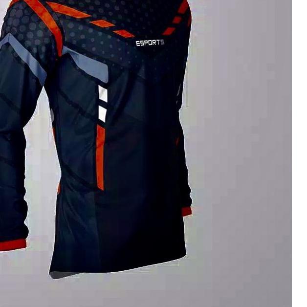 ❉ Baju jersey SEPEDA esports ✧
