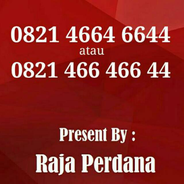 Nomor cantik im3 4G, 085 80000 7800 / 0858 0000 7800 (nocan, kartu