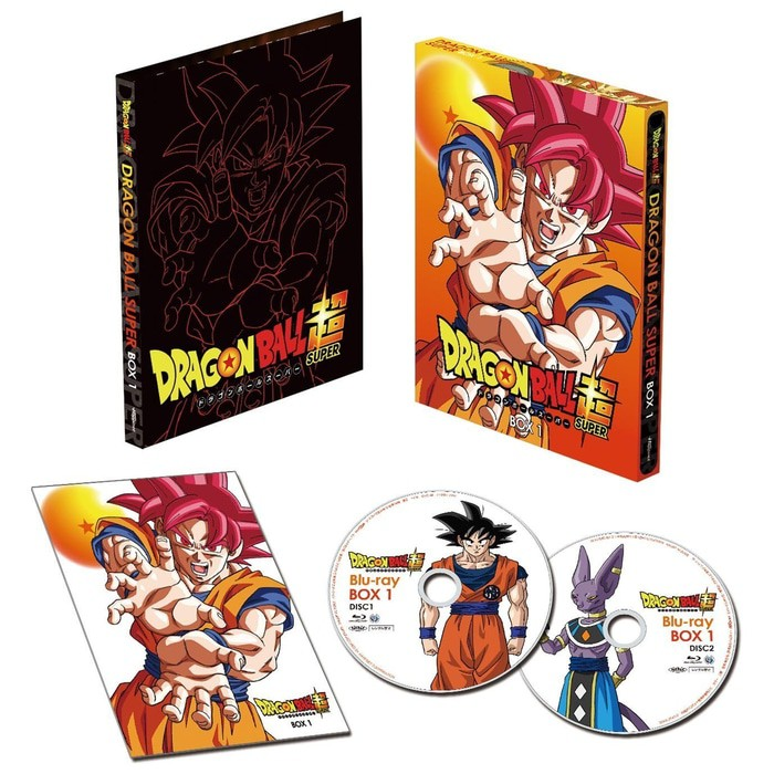 Film Anime Dragon Ball All Season Lengkap Subtitle Indonesia