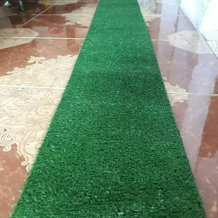 karpet rumput sintetis playground rumput sintetis taman anak anak shopee indonesia shopee