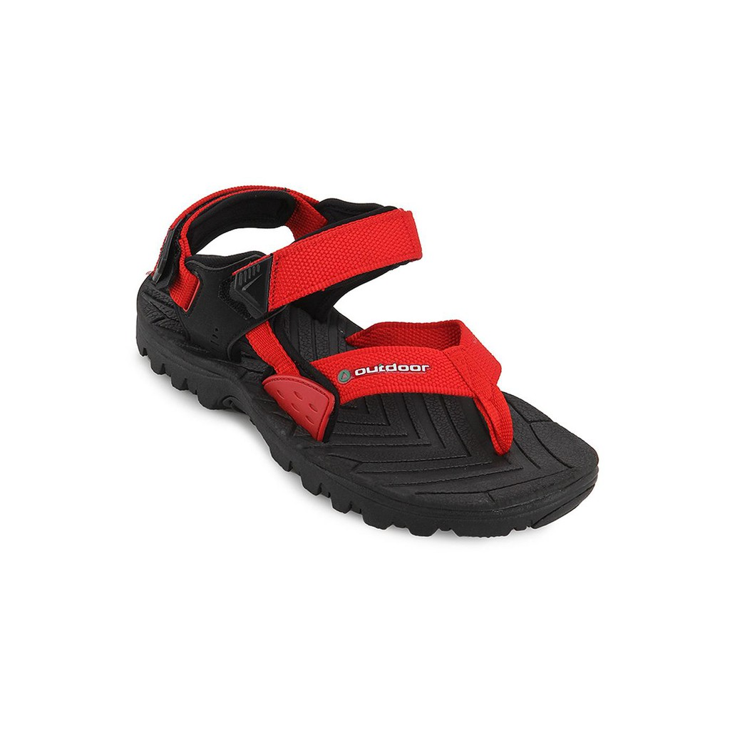 Sandal Gunung Outdoor Triton Black Shopee Indonesia Suzuran Cross Thumb Mr2 Brown