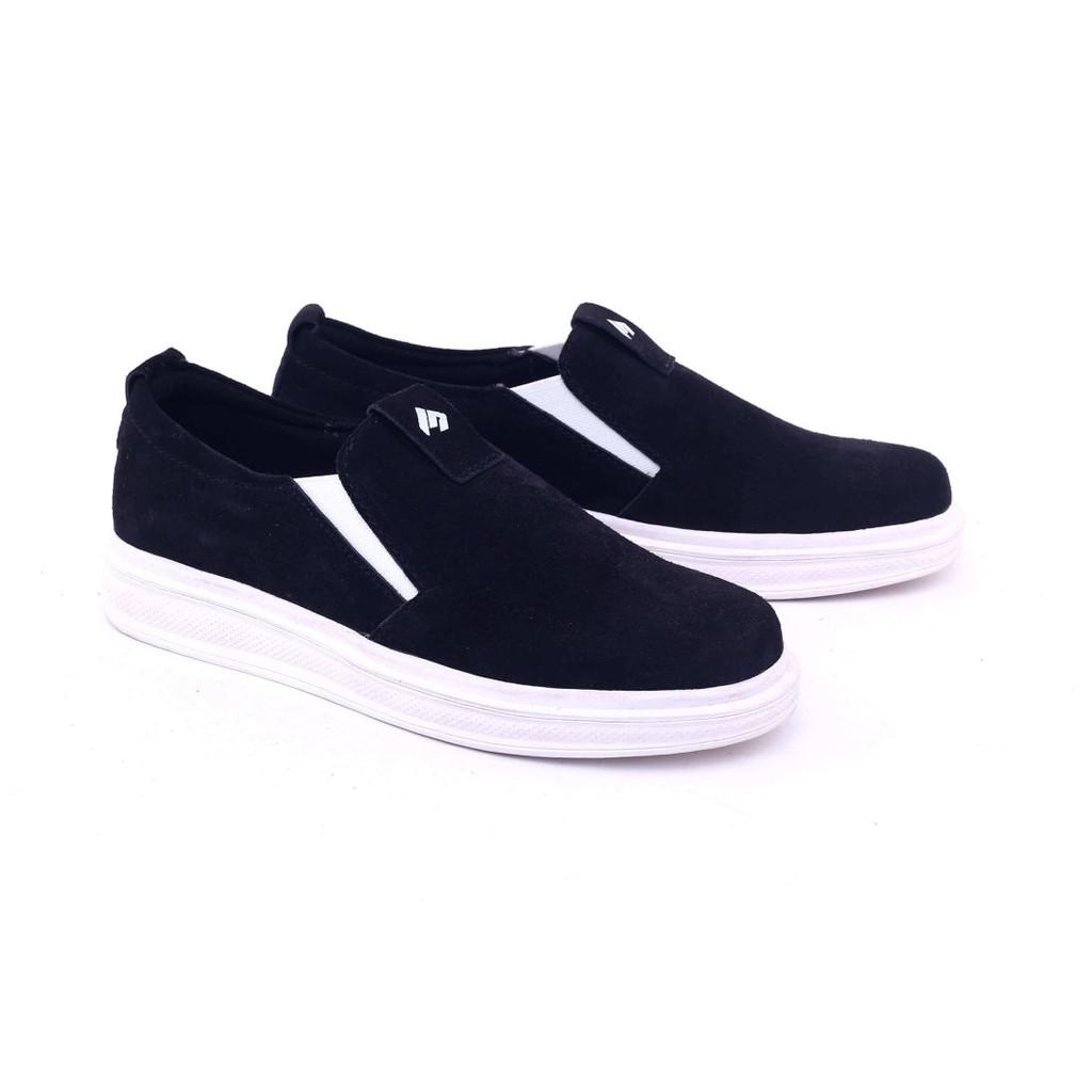 Garsel Shoes GSD 5444 sepatu CASUAL wanita dewasa  c07a0339a8