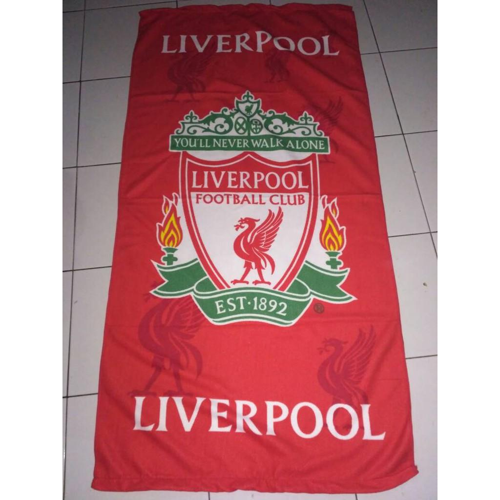 Toko Online Aneka Grosir Sprei Shopee Indonesia Monalisa Selimut Berbulu Dan Tebal Motif Liverpool 150x200 Cm