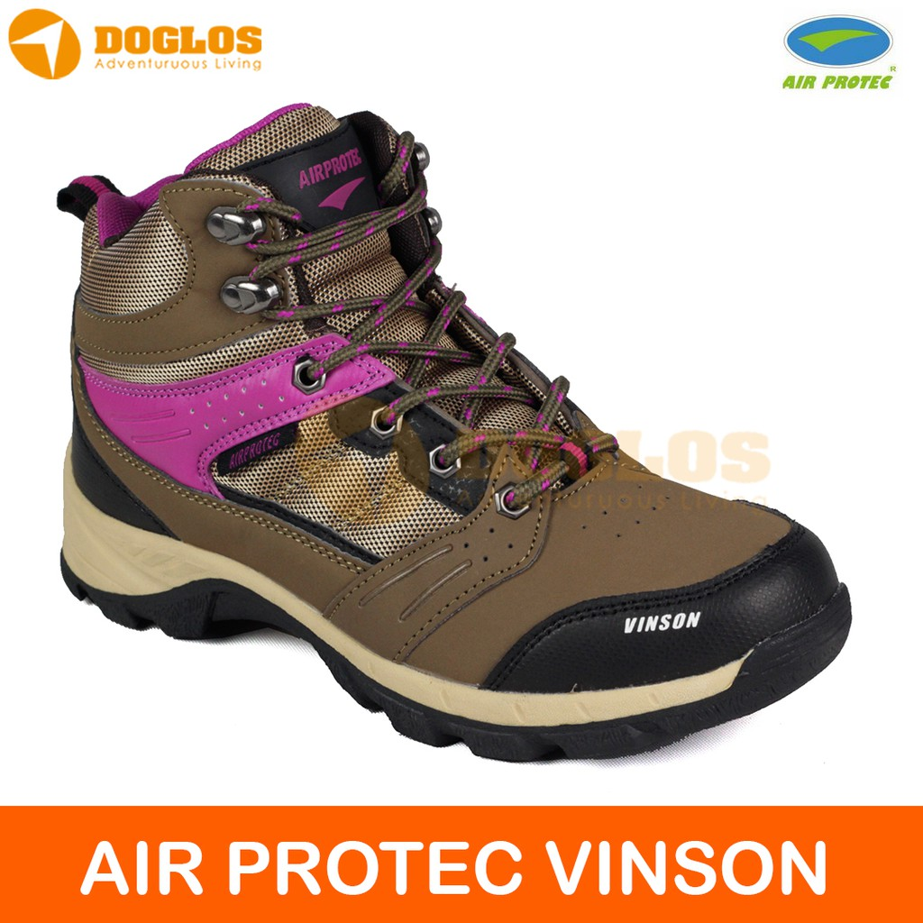 Jual Sepatu Gunung Rei Lorent Shoes Hiking Trekking Outdoor Promo Diskon  d3b1ea8d79
