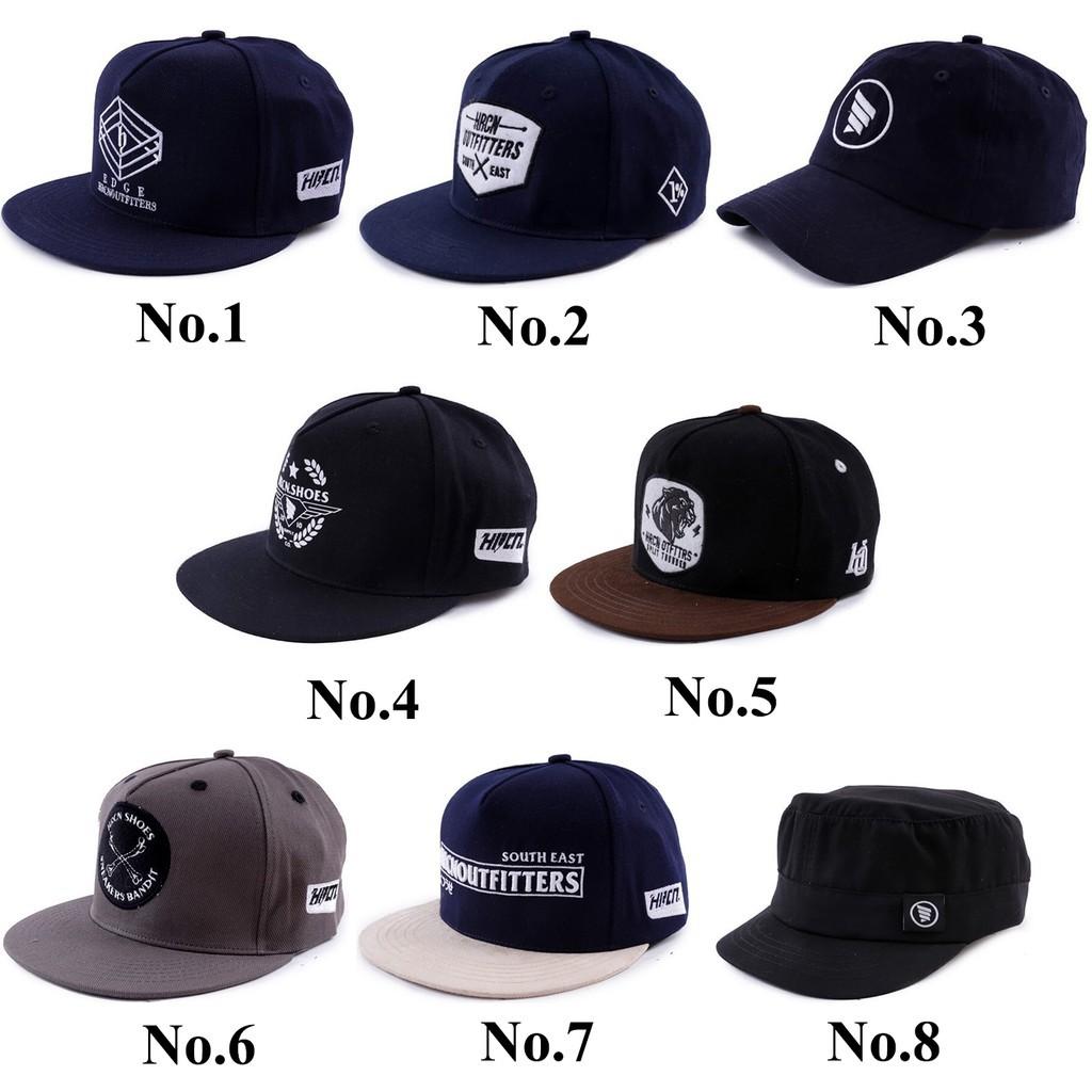 Topi Baseball Gaya Korea untuk Pria   Wanita  8e21015dd2