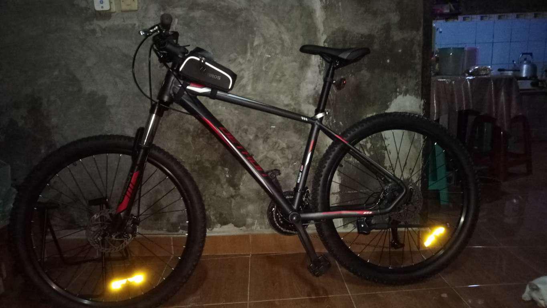 Sepeda Gunung 27.5 UNITED DETROIT 1.0 TERBARU 2020 24