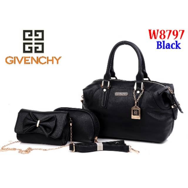491492d6bbf0 Givenchy Antigona 4in1 R2247-15