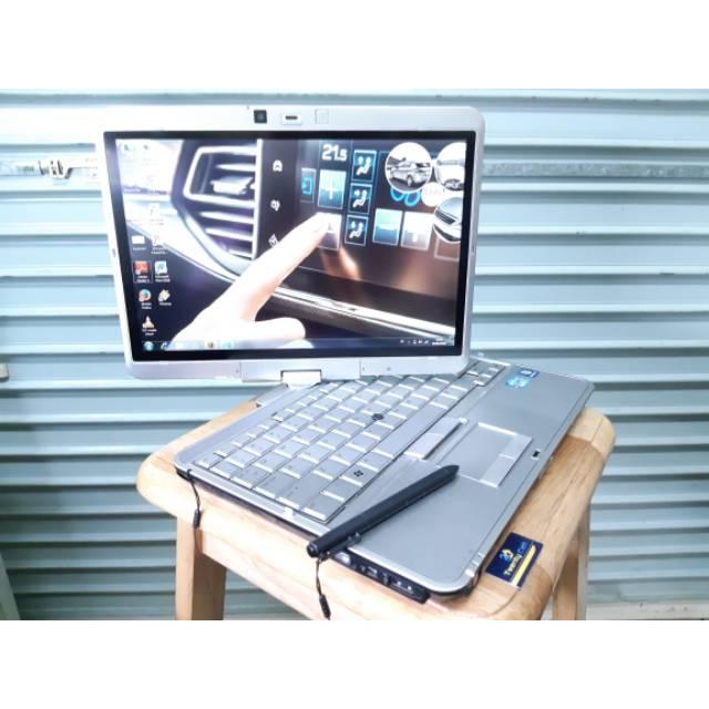 Laptop Hp 2760p Core I3 Ram 4gb Touchscreen Layar Sentuh Putar 360 Core I5 Ram 4gb Shopee Indonesia