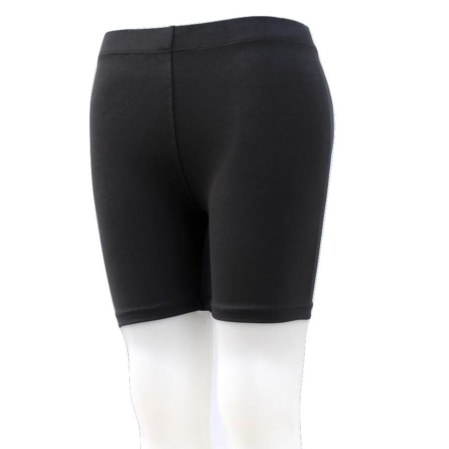 8efb15785 Pakaian Dalam Wanita: Celana Pendek/Hot Pant Bahan Spandex Elastis | Shopee  Indonesia