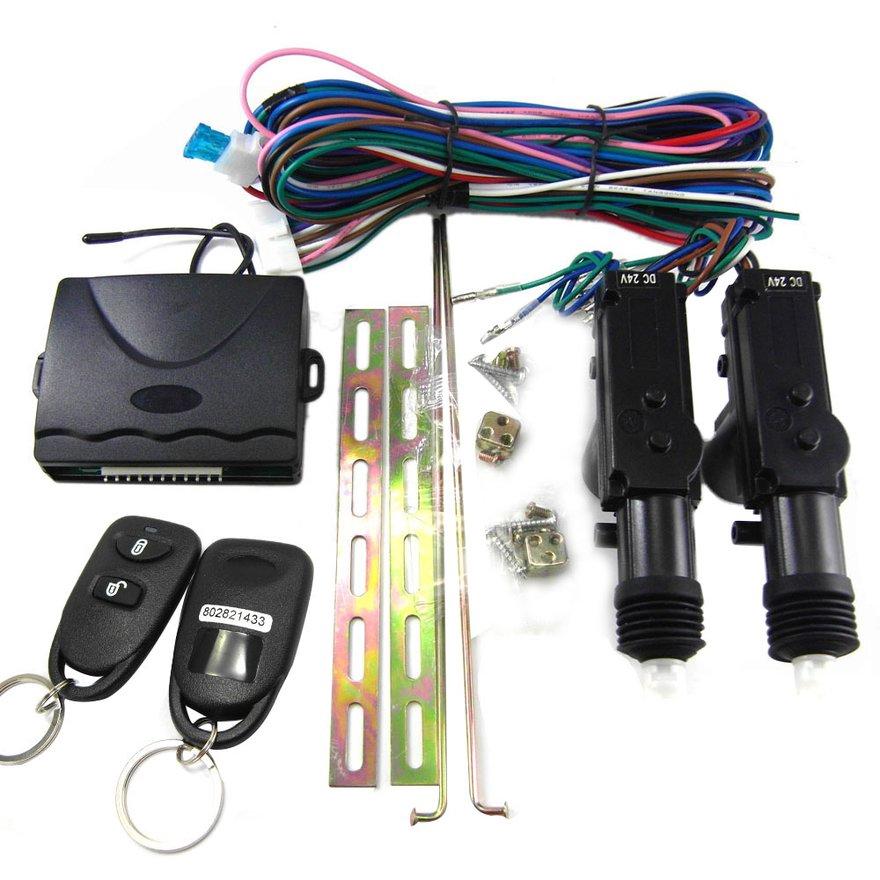 Keyless Entry System Universal A1 / 8114 untuk Remote Central Lock on lock fasteners, lock accessories, lock bracket, lock solenoid, lock repair, lock painting,