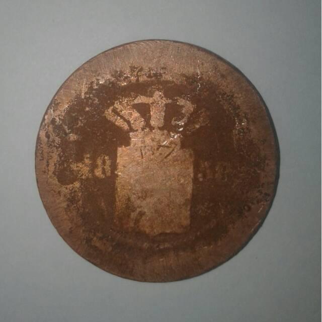 Uang antik/uang kuno/uang lama