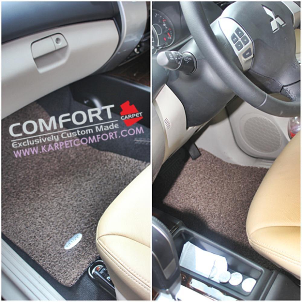 Toko Online Pirmansyah021 Shopee Indonesia Comport Carpet Karpet Nissan All New March Premium 2cm