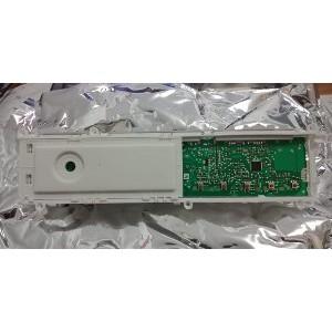 PCB DIGITAL MESIN CUCI FRONT LOAD SHARP ES-FL862 / ESFL862 / FL862