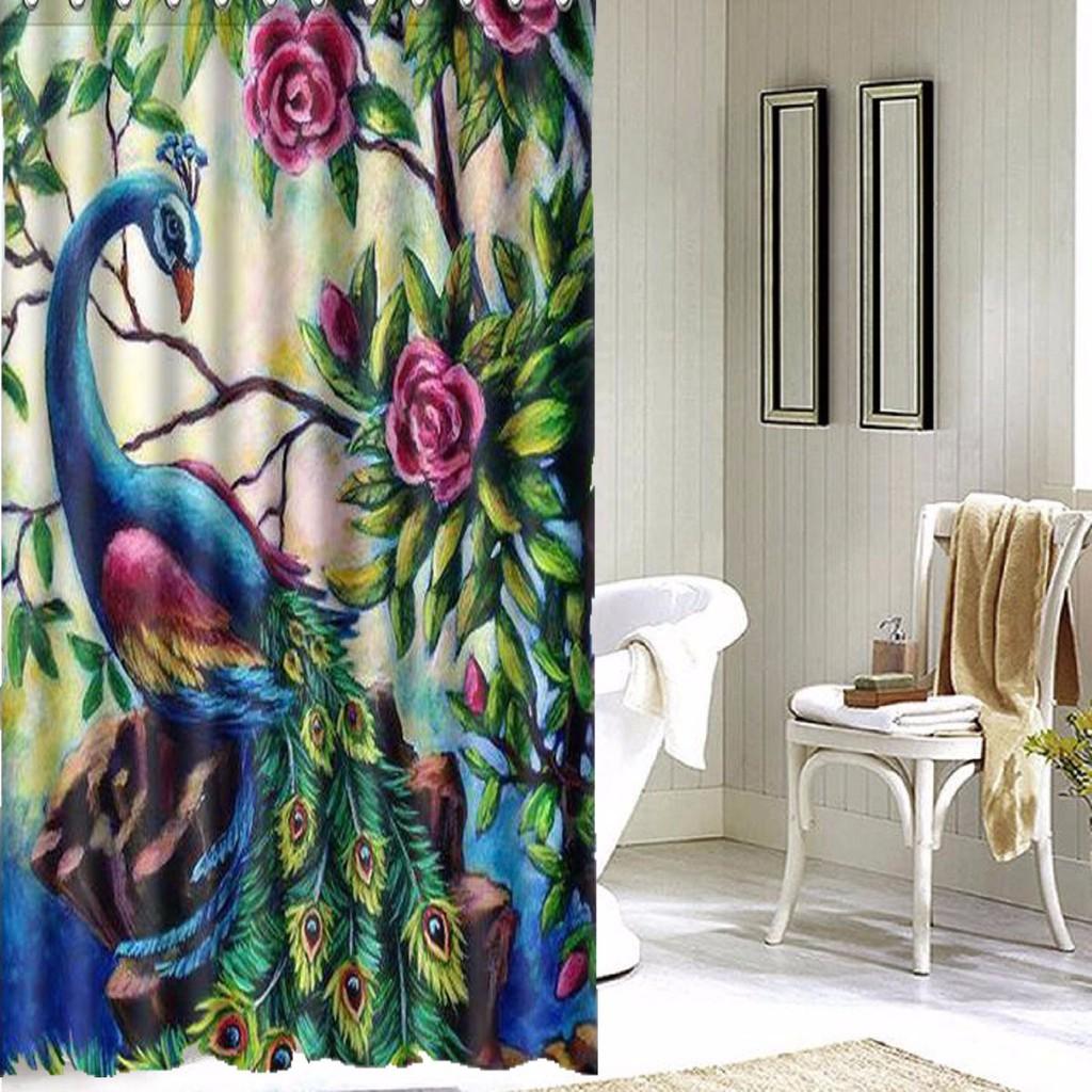 Tongkat Tirai Kamar Mandi Extendable Bahan Stainless Steel Gf Hello Kitty Shower Polyester 180x180cm Shopee Indonesia