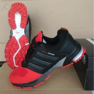 sepatu adidas spring blade running sport terbaru 2016 60d15a4291