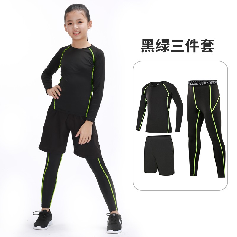 Celana Legging Panjang Anak Perempuan Ketat Untuk Olahraga Lari Shopee Indonesia