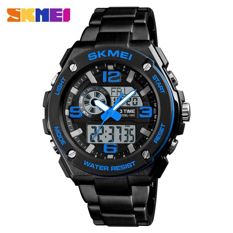 SKMEI 1249 Jam Tangan Pintar Bluetooth | Shopee Indonesia