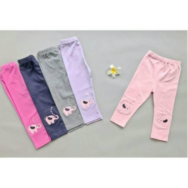 Legging Anak Legging Bayi Import Korea Shopee Indonesia