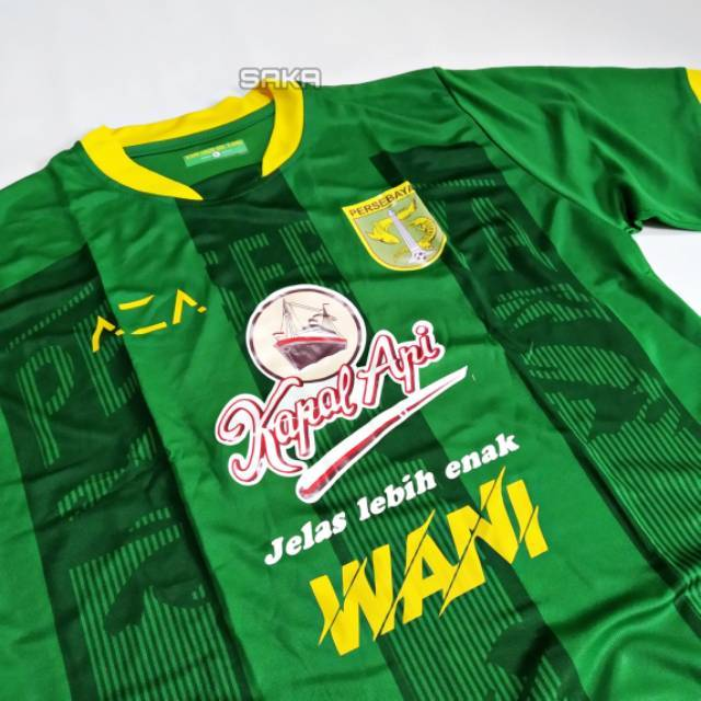 Jersey Persebaya 2020 Grade Original Shopee Indonesia