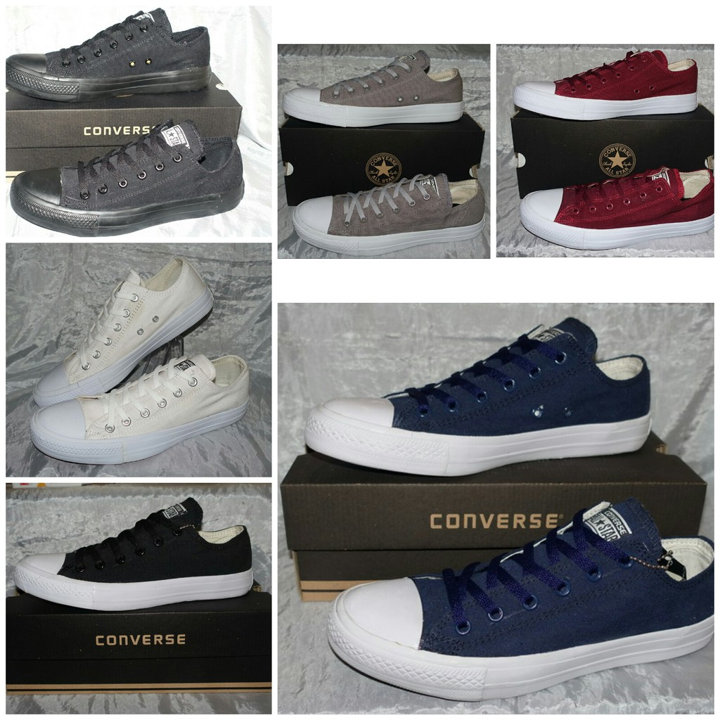 SEPATU CONVERSE ALL STAR CT2 HIGH - BOX CONVERSE  44413c3c80