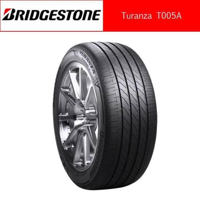 Ban Mobil bridgestone / BS Turanza T005a 205/55 r16 , 215/60 r16 , 215/65 r16