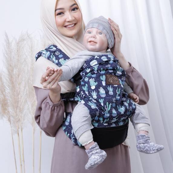 SALEE !!! - Gendongan bayi Gendongan hipseat ULTIMO CuddleMe   Shopee Indonesia