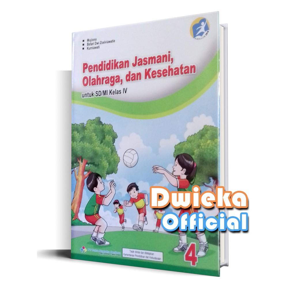 Buku Bahasa Indonesia Kelas 4 Sd Kurikulum 2013 Pdf - Info ...