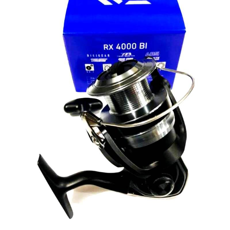0a28efabaad Reel Pancing Daiwa Revros 4000 R 4 1bb/Ball bearing | Shopee Indonesia