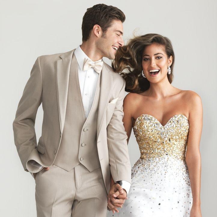 Wedding Suits Brown Coklat Muda Jas Pria Jas Pengantin