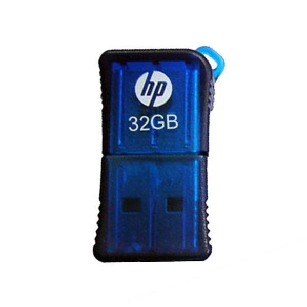 HP Flashdisk .
