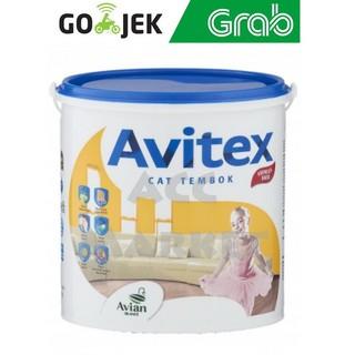 96 Gambar Rumah Cat Avitex Gratis