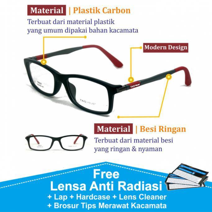 Dapatkan Harga Frame Kacamata Diskon  7f90b98bdd