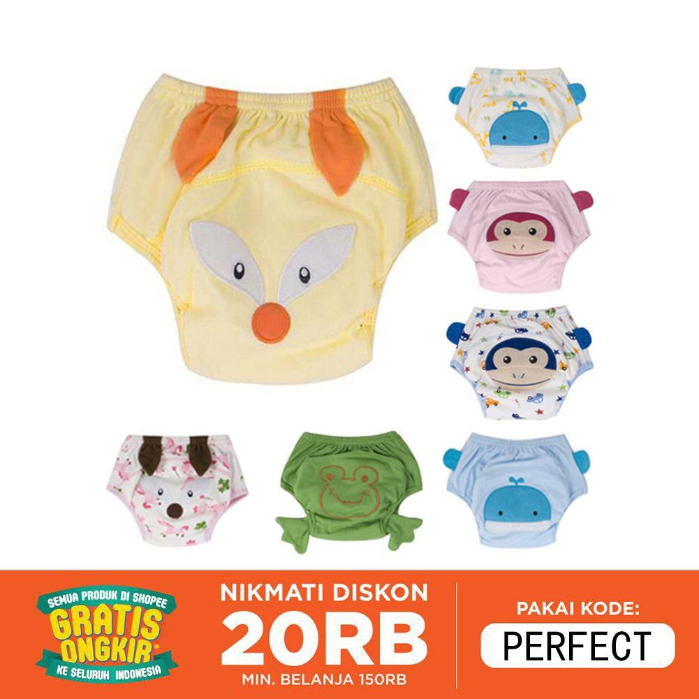 Pokana Pants S22 M20 Popok Celana Bayi Shopee Indonesia Diapers