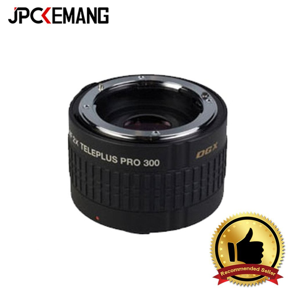 Kenko 2X Teleplus  4 Element DG Auto Focus for Canon EOS Digital SLRs