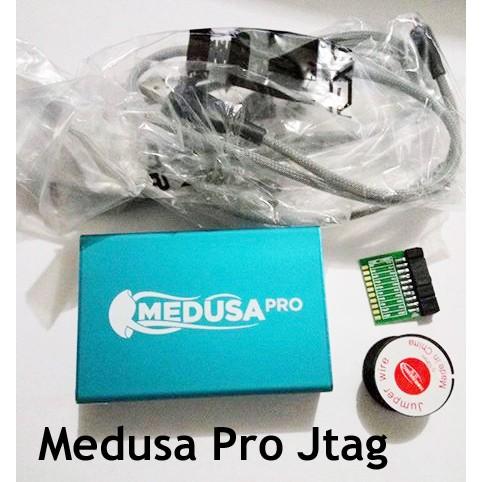 Medusa Pro Box Jtag MEDUSAPRO eMMC Samsung LG