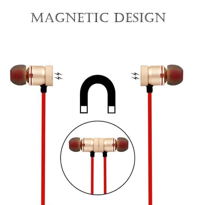 Headset JBL Magnetic Bluetooth Design Bluetooth JBL MAGNET