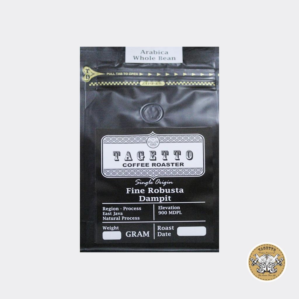 Biji Kopi Robusta Sumatera Sidikalang 100 Gram Roasted Bean Coffee Arabika Gayo Natural Process 500 Dan Bubuk Beans Sangrai Shopee Indonesia