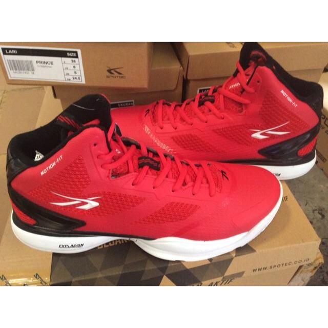 sepatu basket spotec - Temukan Harga dan Penawaran Sepatu Olahraga Online Terbaik - Olahraga & Outdoor Maret 2019   Shopee Indonesia